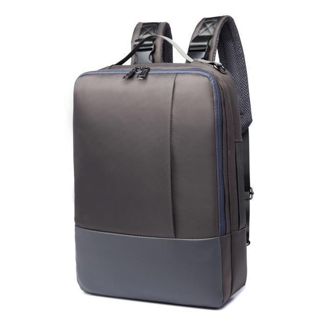 Laptop Backpack   Messenger Bag 2 in 1 High Quality  ed01b7df24f13