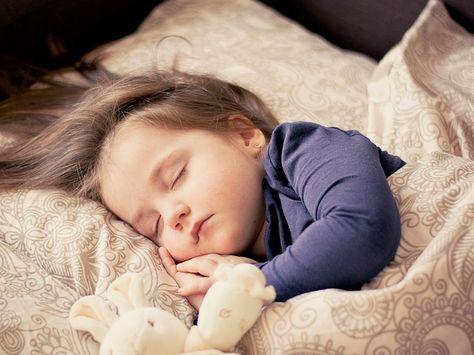 Kind Alleine Einschlafen