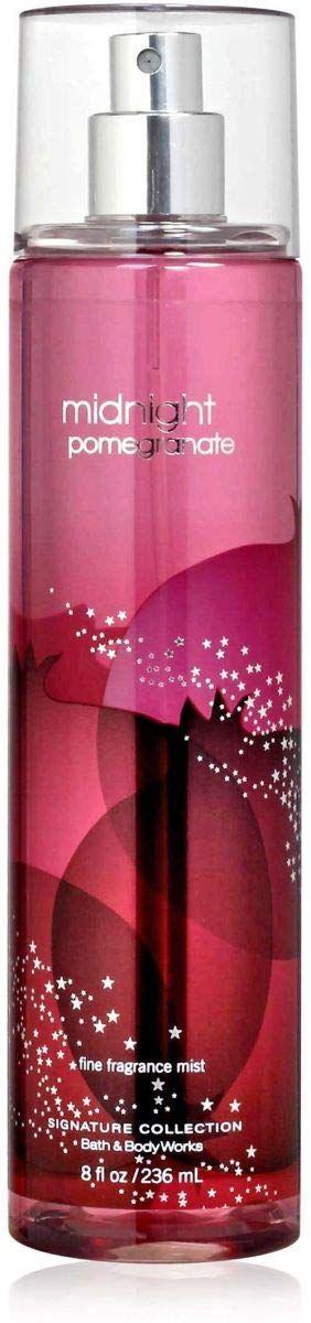 دهان ميدنايت بوميغرانيت من مجموعة سيجنتشر تشحن بواسطة امازون امارات In 2020 Fragrance Mist Bath And Bodyworks Perfume Bottles