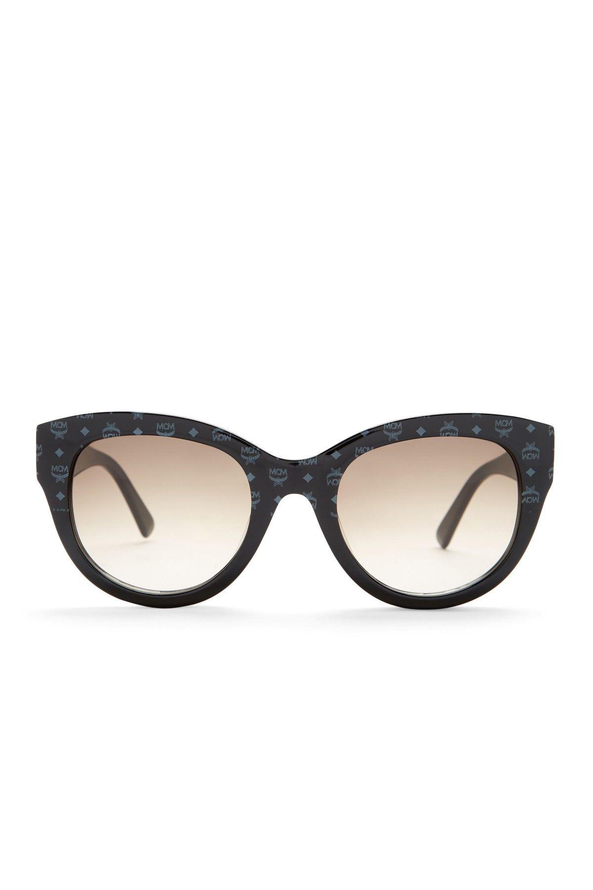 ffc6f3023b Women s Cat Eye Acetate Frame Sunglasses by MCM on  nordstrom rack