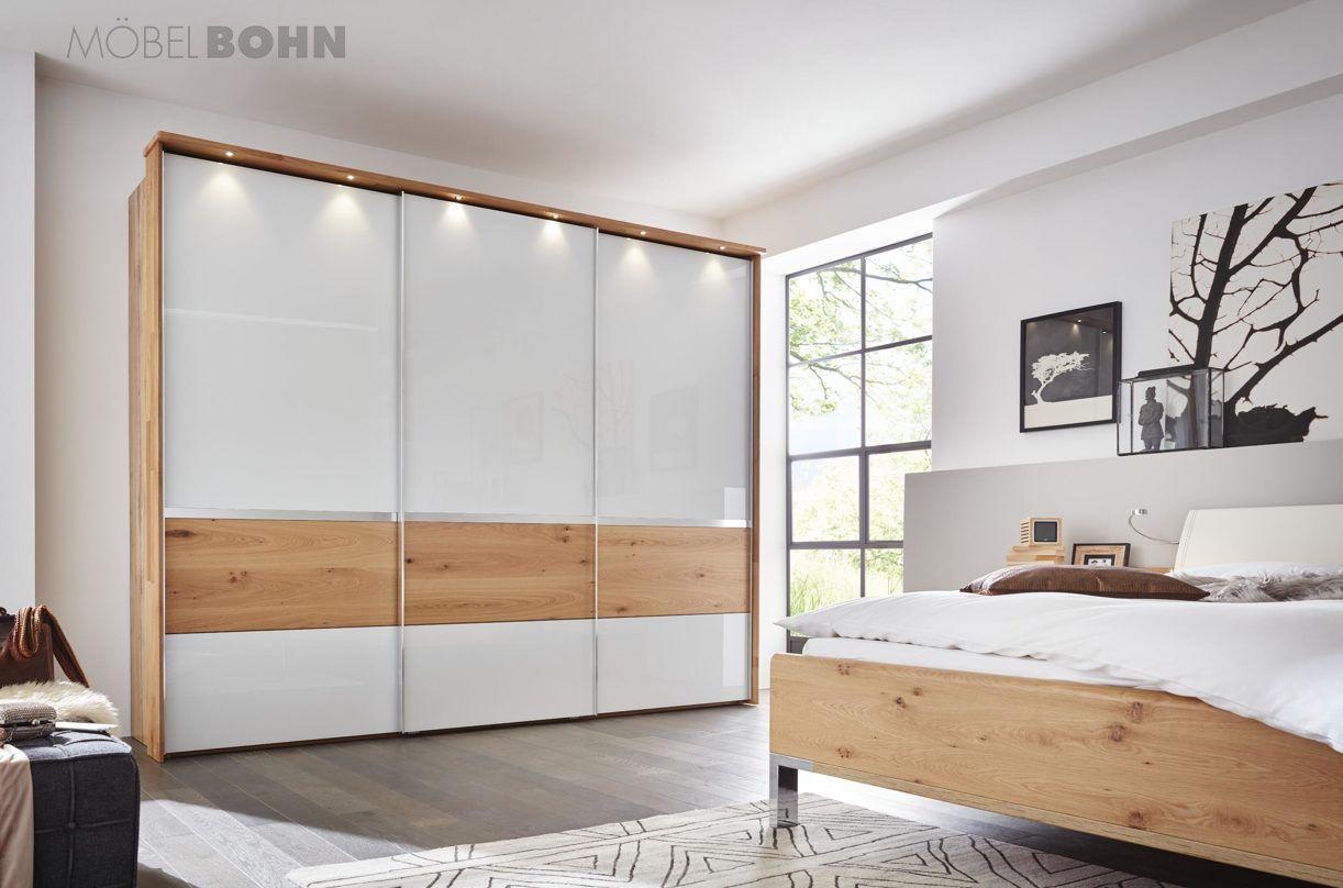 Interliving Kleiderschrank In 2020 Schlafzimmer Weiss Zimmer Schlafzimmer Schrank