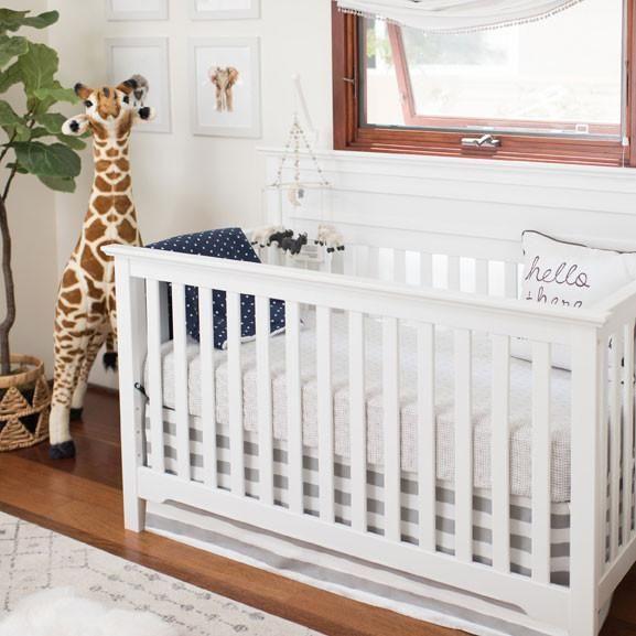 Baby Bedding Sets, Beach Baby Crib Bedding
