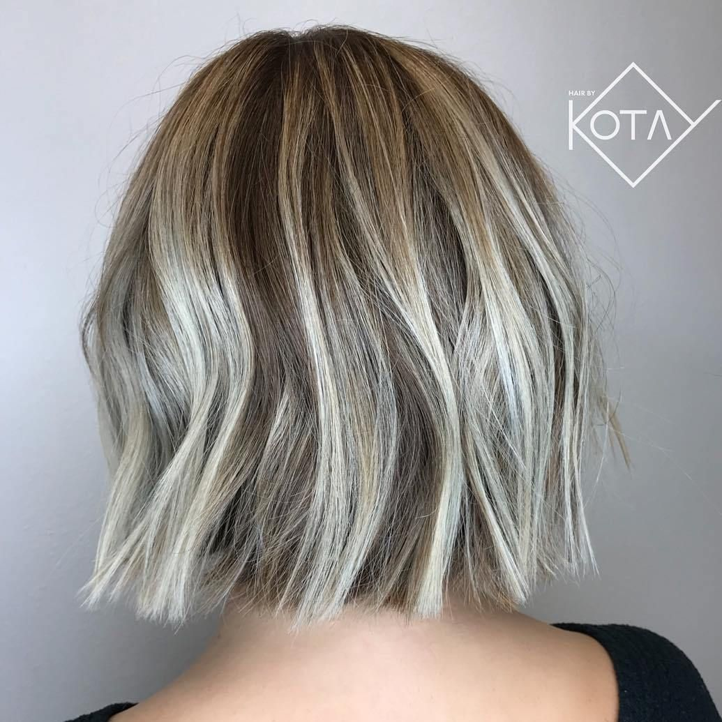 70 winning looks with bob haircuts for fine hair | hair