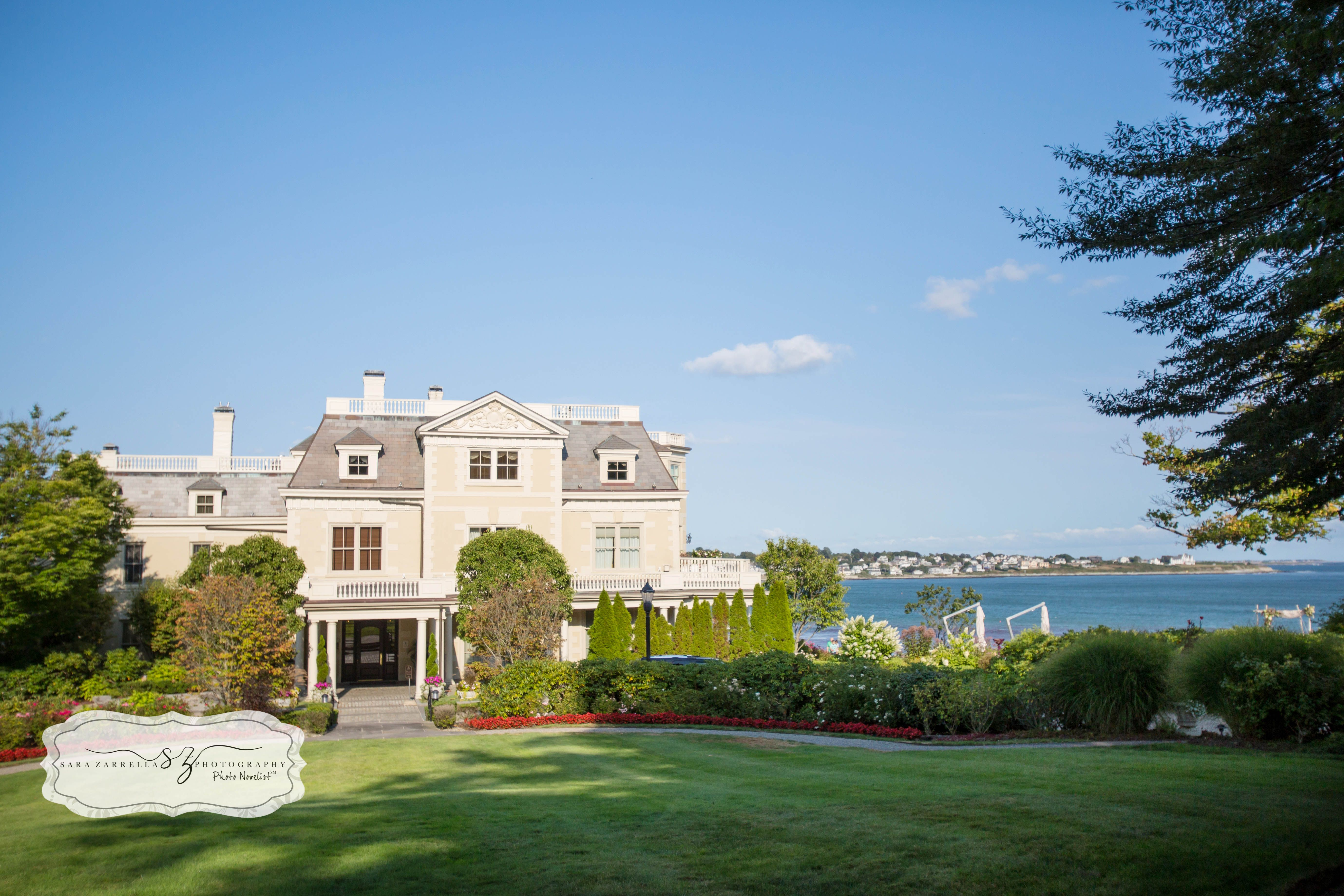 The Chanler At Cliff Walk Rhode Island Wedding Venues Newport Ri Wedding Rhode Island Wedding