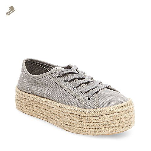 fcaece8d9f1 Steve Madden Women s Hampton Fashion Sneaker