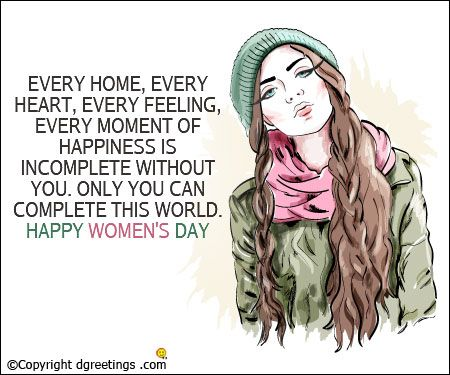 Women's Day Quotes Women's Day Quotes International Women's Day Quotes & Saying .