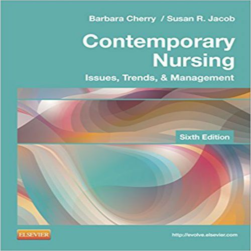 contemporary management 6th edition pdf download