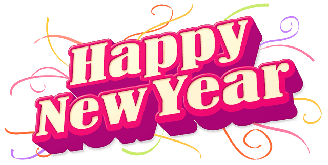 happy new year 2018 clipart download free new year 2018 clip arts graphics