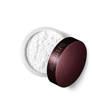 Laura Mercier Loose Setting Powder http://www.thestylemanager.com/14-beauty-make-up-essentials-all-make-up-artists-have/