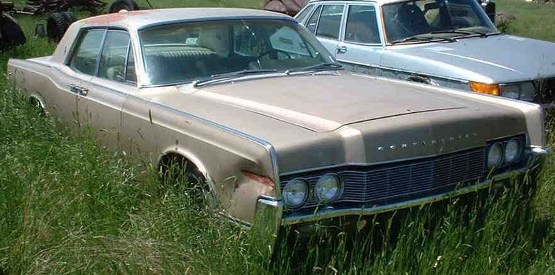 1967 lincoln continental 4 door convertible for sale 1963 thru 1968 lincoln continentals. Black Bedroom Furniture Sets. Home Design Ideas