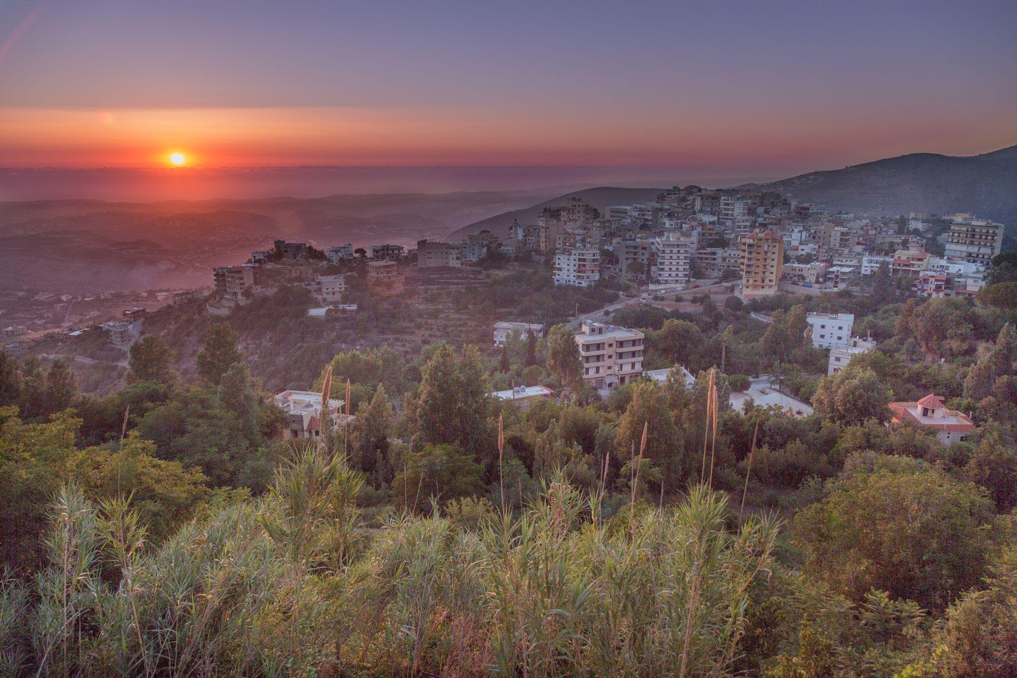 Lebanese Photography