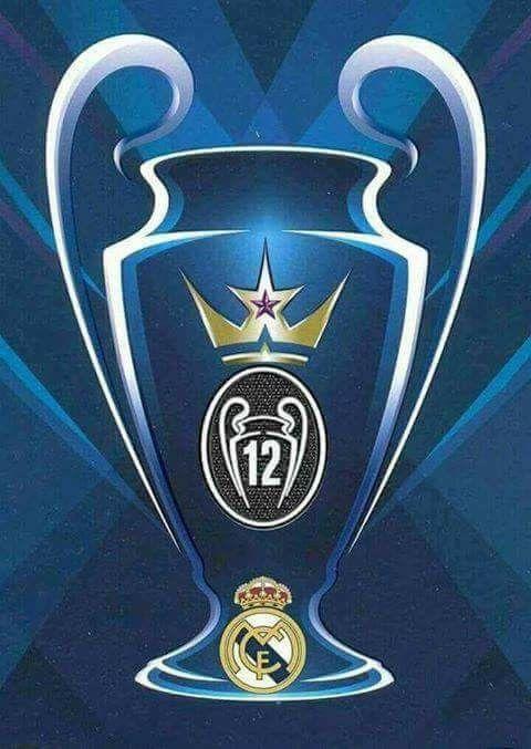 Si 12 Aunque Escueza A Alguién Hala Madrid Copas De Futbol Fondos De Pantalla Real Madrid Real Madrid