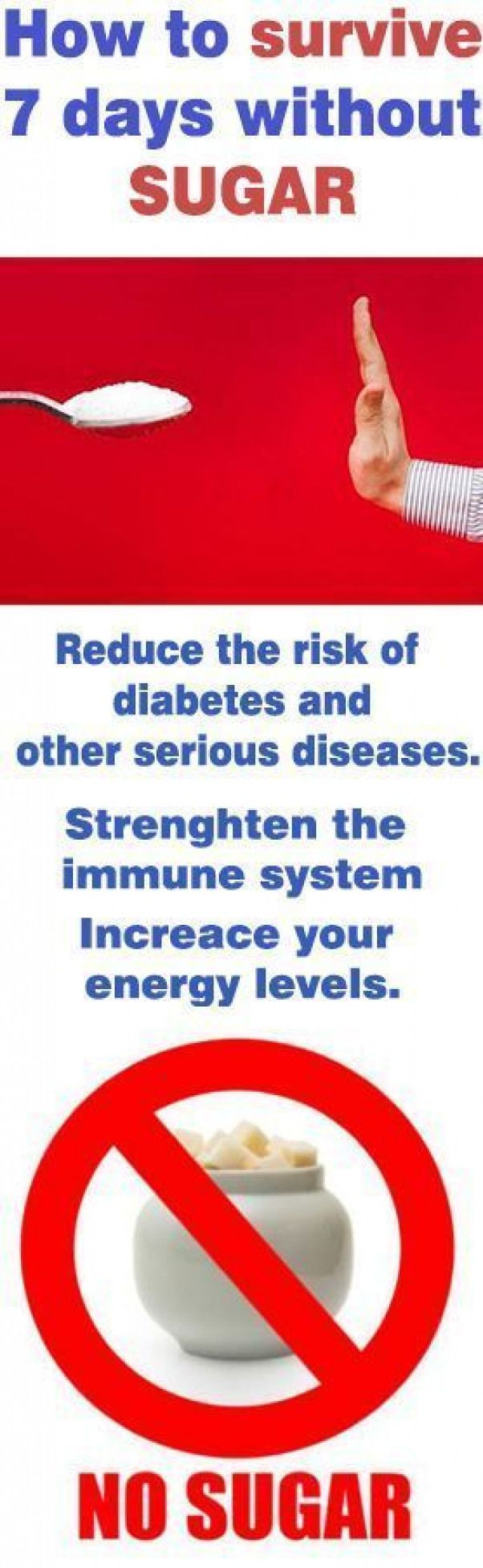 7-Day Sugar Detox Menu Plan and Lose 30 lbs #detoxdiet #sugardetoxplan