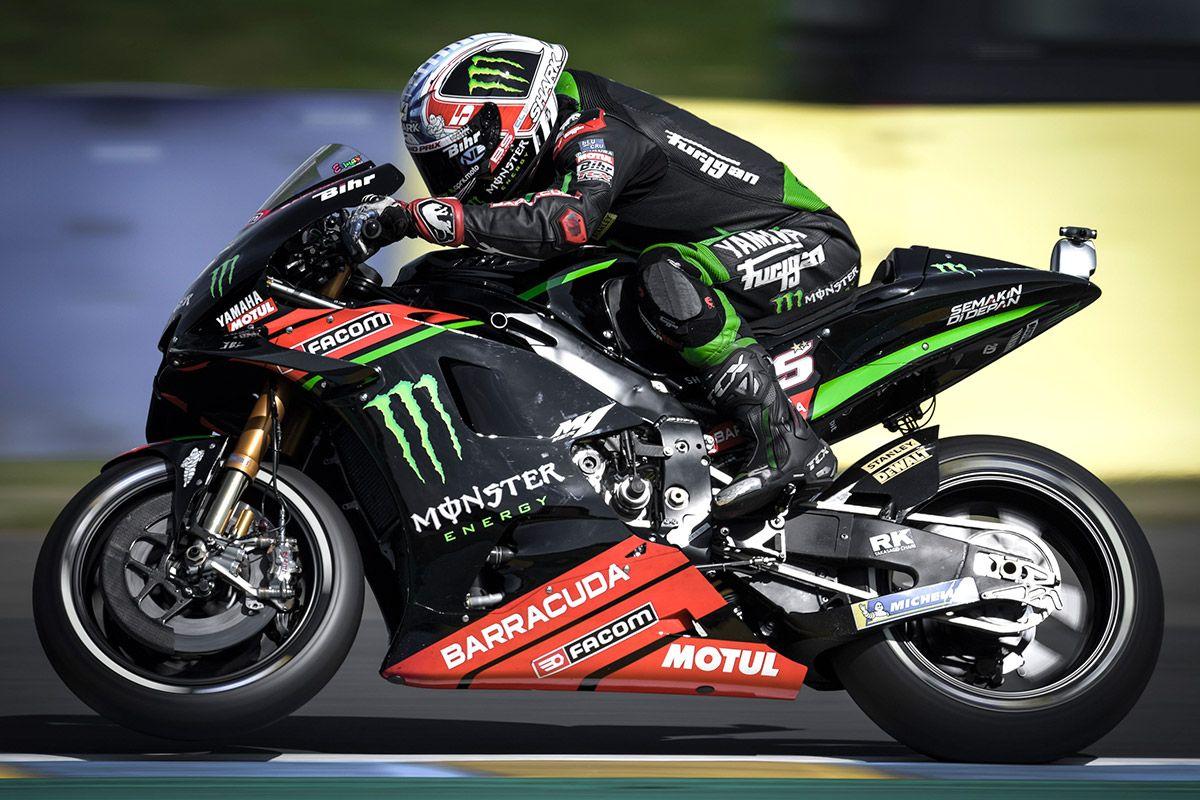Hjc Helmets Grand Prix De France Le Mans Qualifying Roundup Motogp Moto2 Moto3 Motogp Honda S Racing Motorcycles