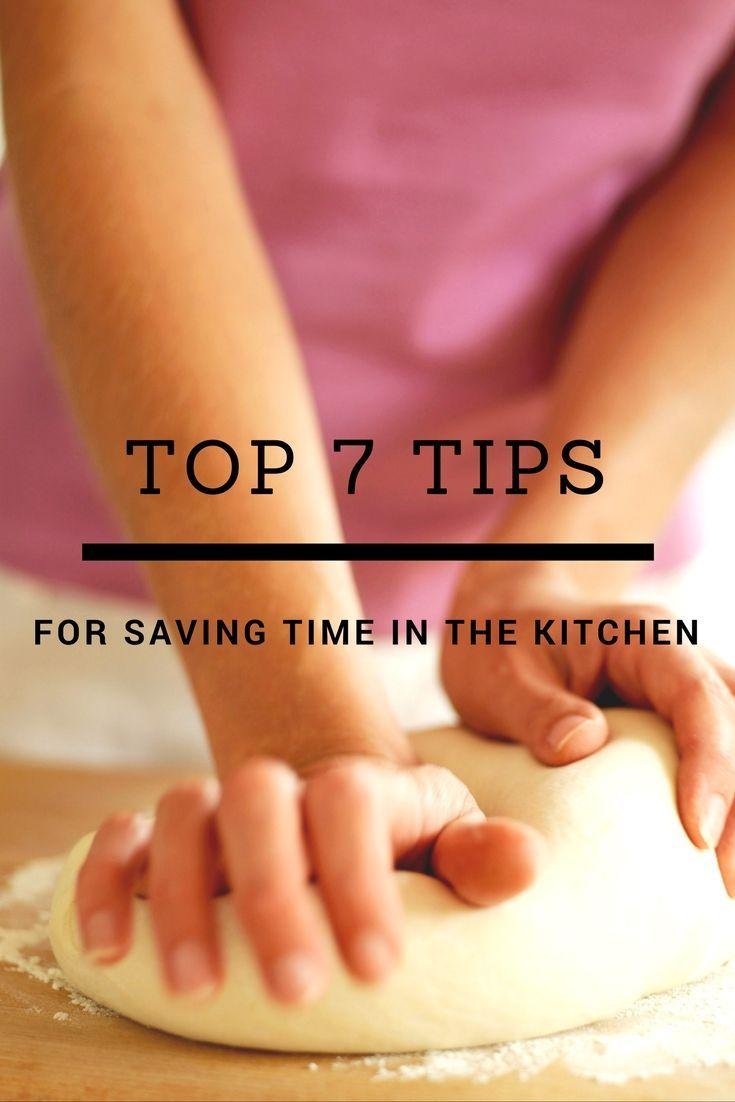 How to save precious time