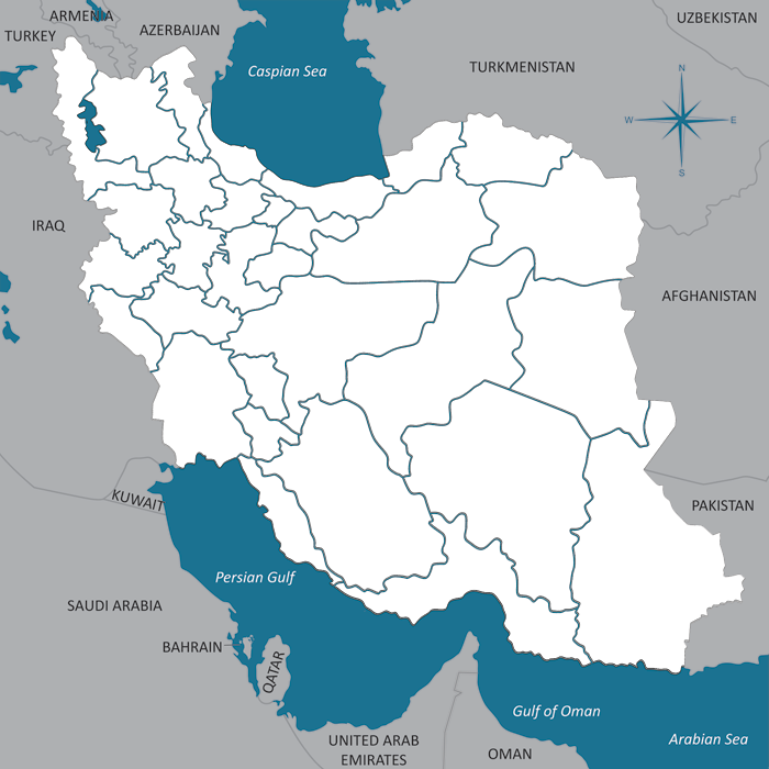 Mapping irans human rights an ongoing project of the international iranian gumiabroncs Image collections