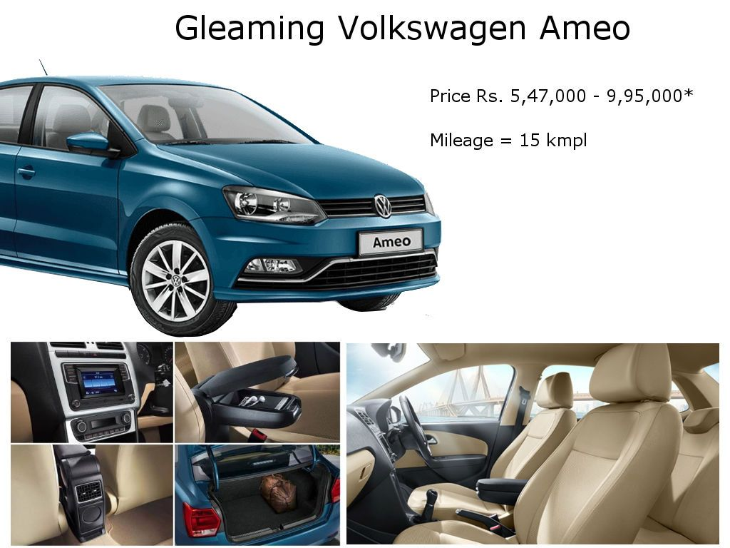 Volkswagen Ameo Model Power Mileage Safety Colors Sagmart Volkswagen Sedan Cars Sedan