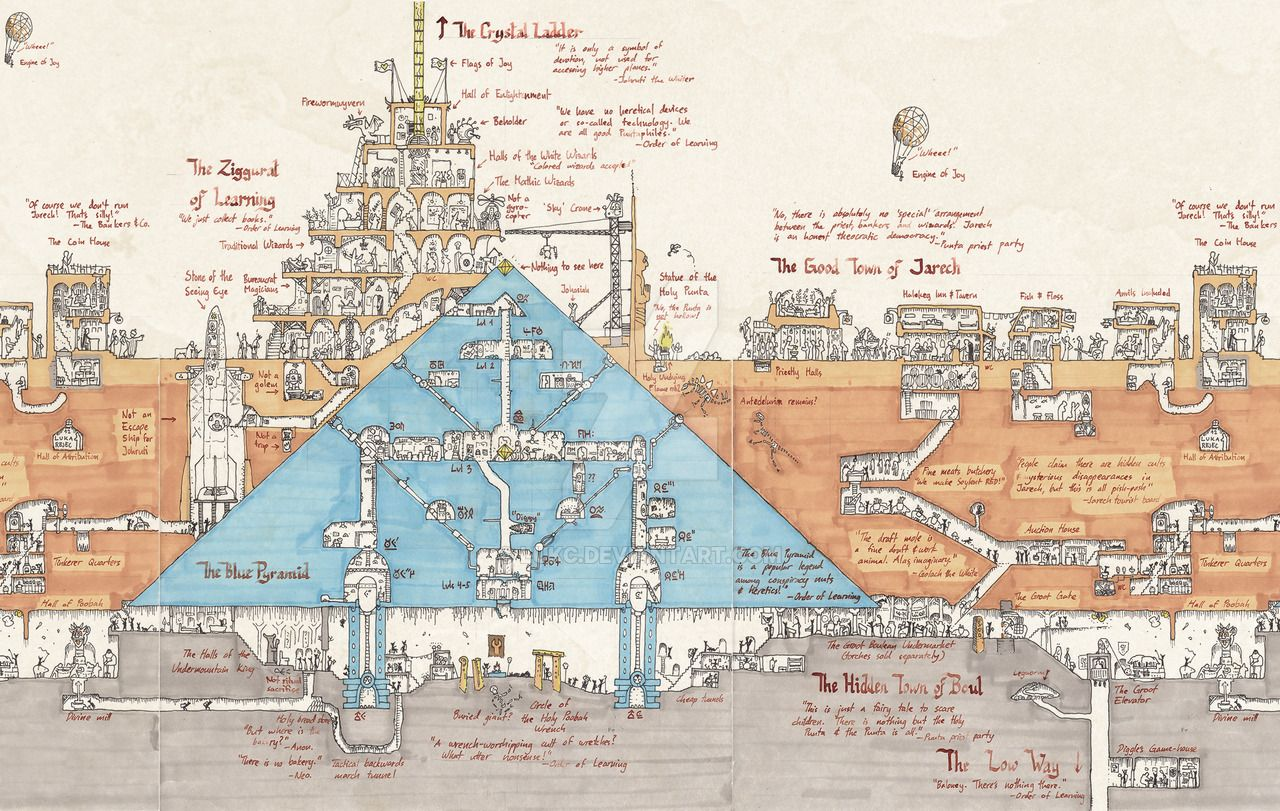 Map of the blue pyramid by lukc on deviantart maps pinterest map of the blue pyramid gumiabroncs Images