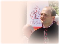 Michael Maas wird neuer Leiter des Zentrums für Berufungspastoral - Foto: Fischer/schoenstatt.org