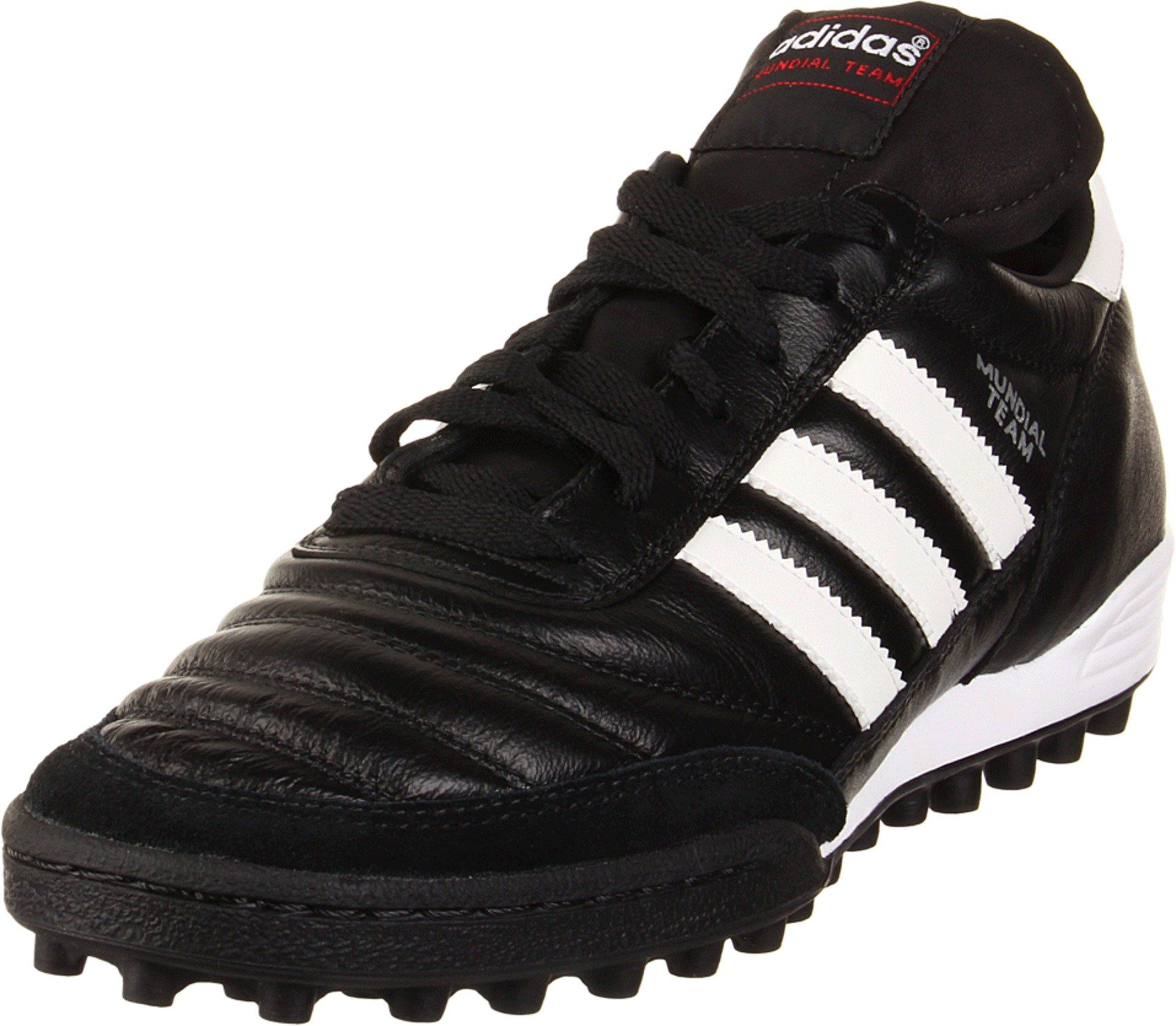 21d4f02ebf6a6 Amazon.com: adidas Men's Mundial Team Soccer Shoe: Clothing | Shoes ...