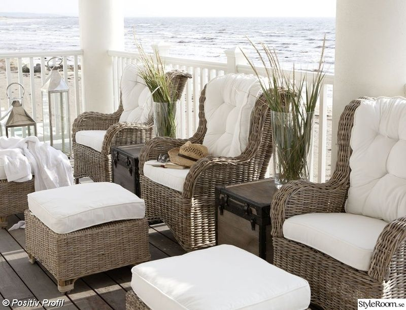 Terrasse En Bord De Mer Le R 234 Ve Beach House