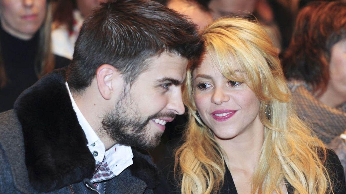 Shakira Revelo El Momento Mas Dificil De Su Relacion Con Gerard