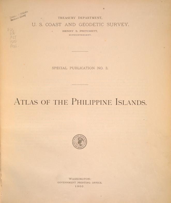 Atlas de Filipinas Algue, Jose https://archive.org/details/AtlasDeFilipinasColleccionDe30MapasTrabajadosPorDelineantes https://archive.org/details/AtlasPhilippine00Algu http://www.davidrumsey.com/luna/servlet/detail/RUMSEY~8~1~34709~1180322:-Covers-to--Atlas-de-Filipinas- http://www.youtube.com/watch?v=T8kmyyz4G9A