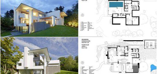 House Plans Architecture Admirers Villa Design House Plans Architecture