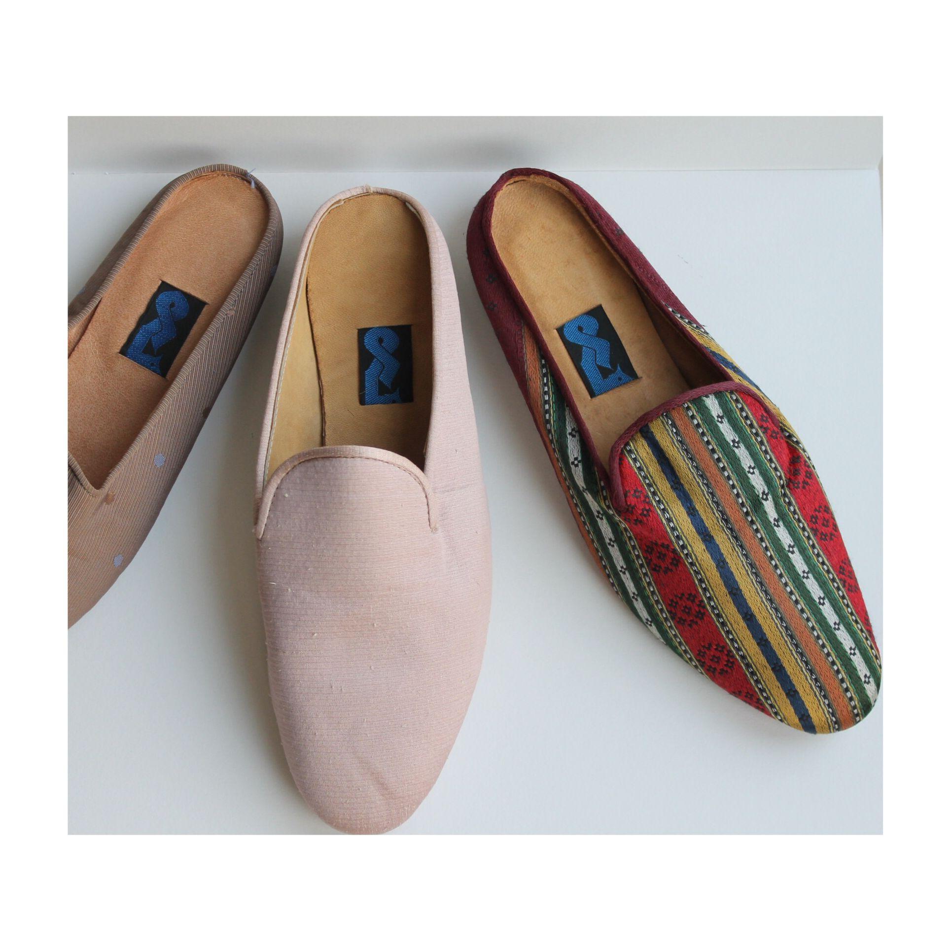 2016 shoes trend Babouche slippers https://instagram.com/p/BL3a8MBDvNv/