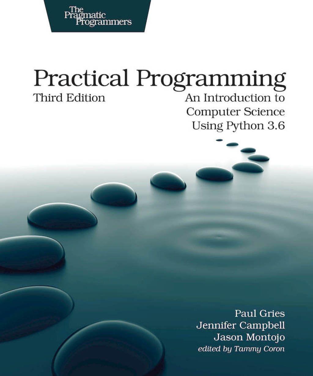 Practical Programming Ebook
