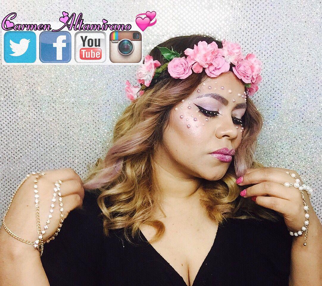 Ven a verlo a mi canal de YouTube