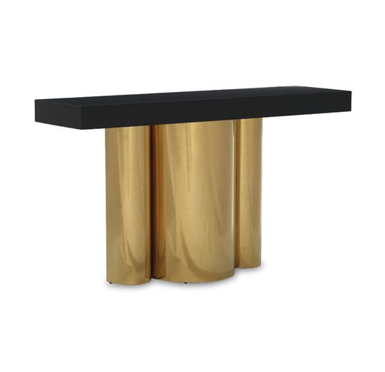 High Quality Rockwell Console Table | Mitchell Gold U0026 Bob Williams