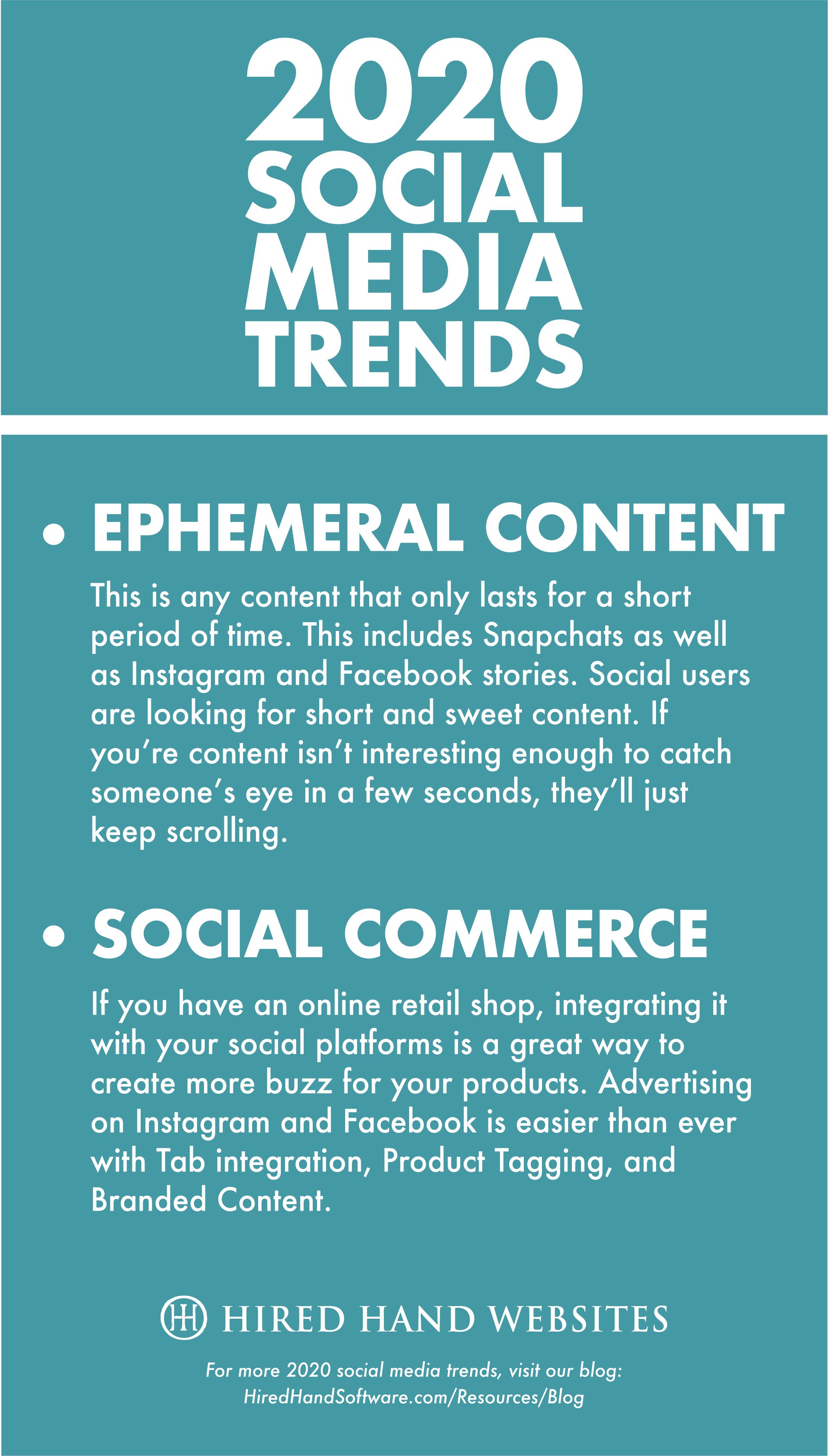 Social Media Trends Social Media Trends Social Media Paying Ads