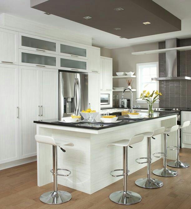 Pin de rotorvick@gmail.com en kitchen design   Pinterest   Cocinas ...