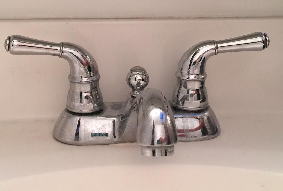 Removing The Handles Of A Faucet Can Give Us An Innovative Product