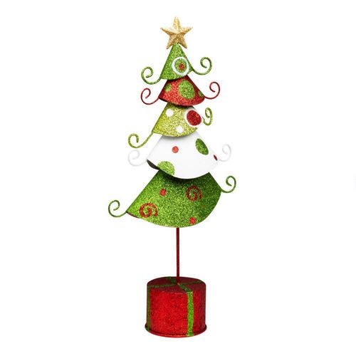 One of my favorite discoveries at ChristmasTreeShops Decorative