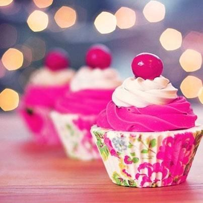 LOVE THESE CUPCAKES<3 <3 <3 <3