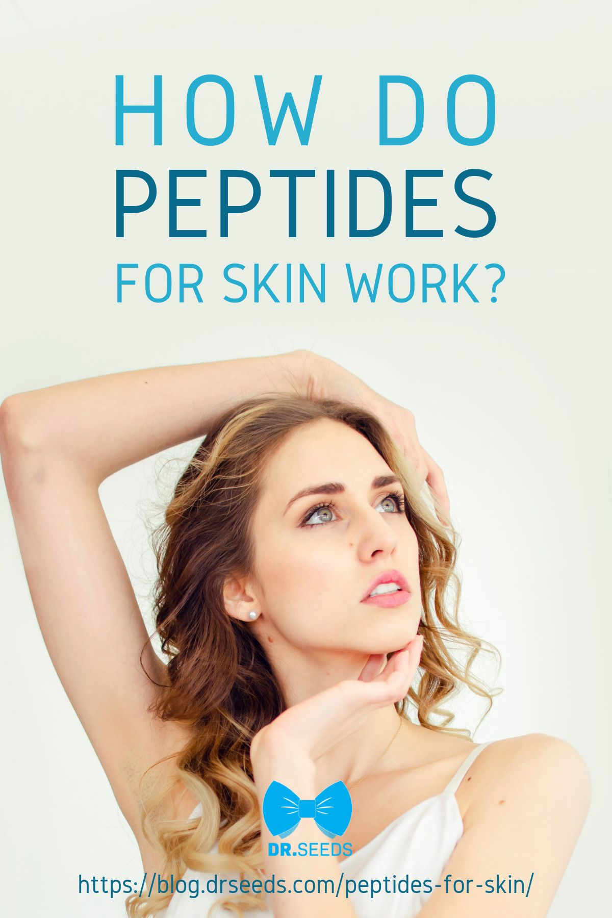 The Benefits Of Peptides In 2020 Peptides Skin Care Premature Wrinkles Skin Care Benefits