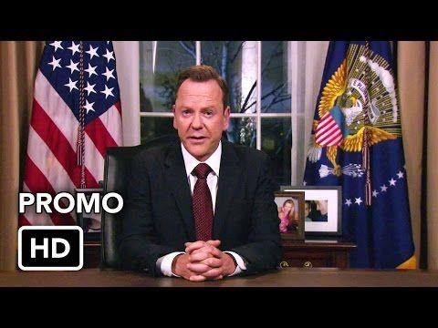 Designated Survivor Episode 12 Promo Kirkman Scrambles For Truth Designated Survivor Maryland Wedding Venues Season 1