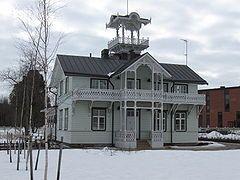 Villa Hannala – Wikipedia