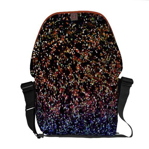 Messenger Bag Glitter Graphic Background  http://www.zazzle.com/messenger_bag_glitter_graphic_background-210218789465800791