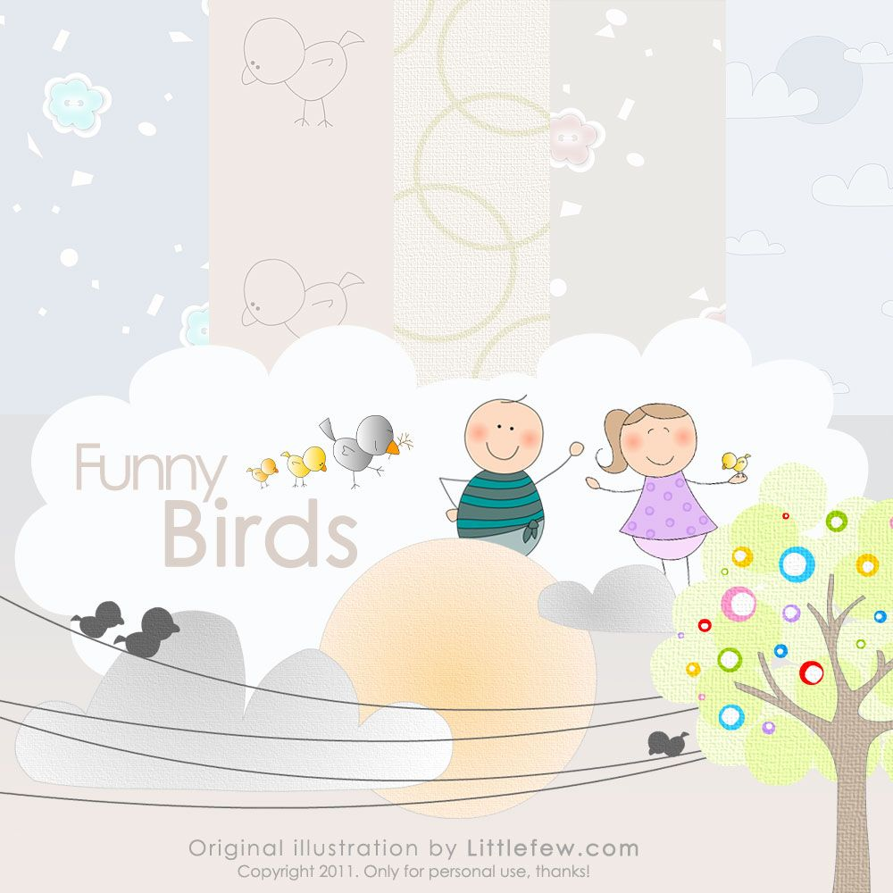 Littlefew Blog: Illustration
