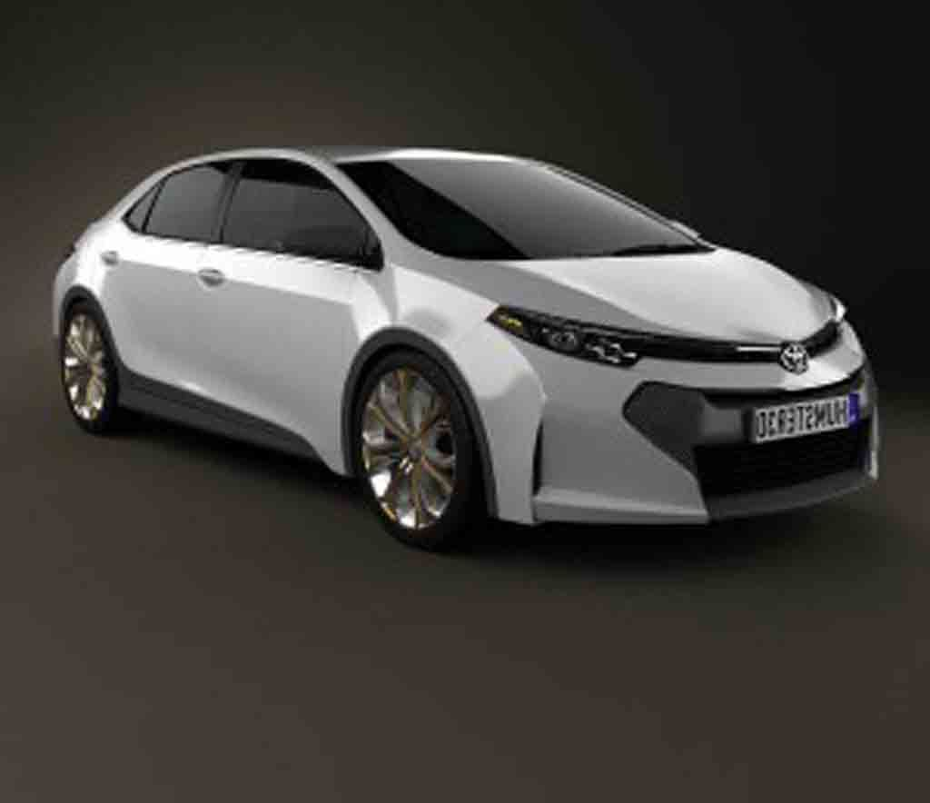 2016 Toyota Corolla Car Design Get Your Wallet Ready Check Insurance