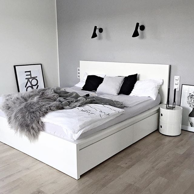 15 Amazing Ideas To Decorate Your Bedroom: Next One From Yesterday Shooting In Our Bedroom ️ Thank
