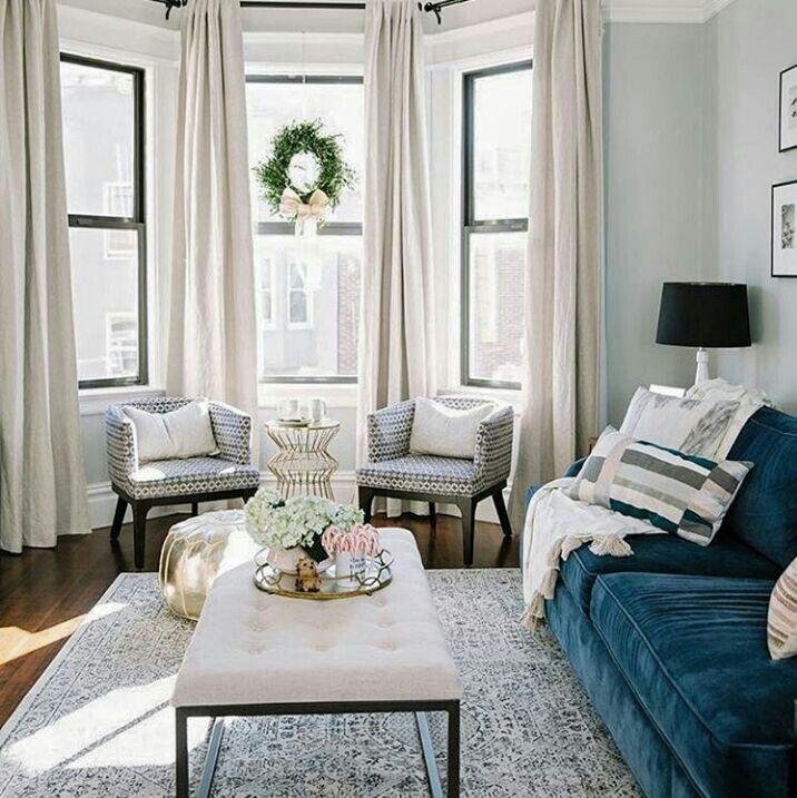 Pin by Nevena N on Dnevna soba | Pinterest | Window, Living rooms ...