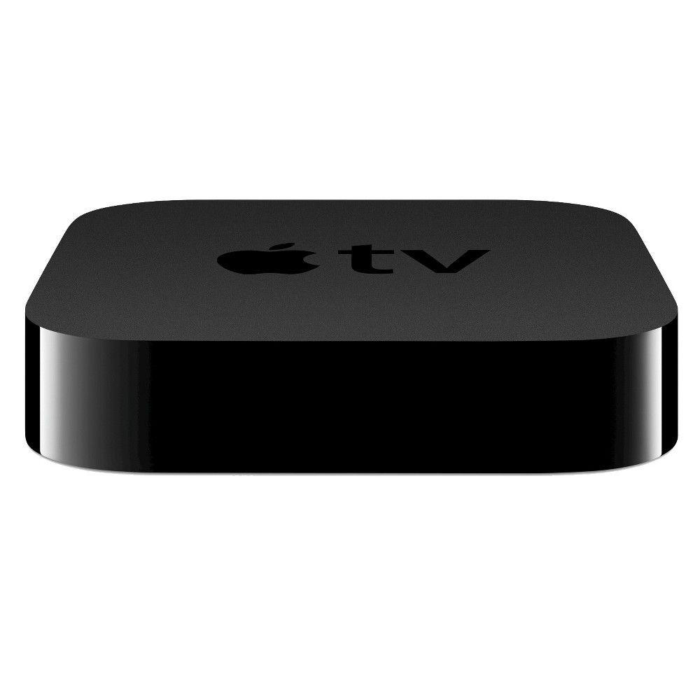 Apple Tv 3rd Generation Black Apple Tv Apple Buy Apple