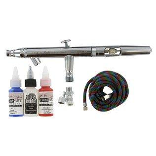 Iwata HP-BCS Eclipse Airbrush Kit | Shop Hobby Lobby | Woodworking