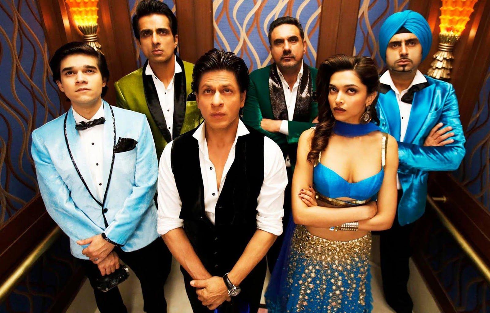Happy New Year 2014 Happy New Year Movie New Year Movie Happy New Year Bollywood