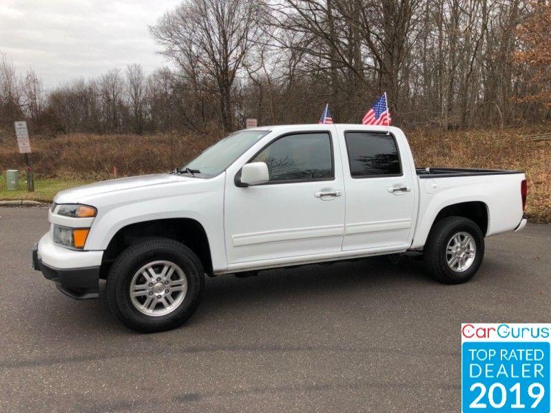 Used Chevrolet Colorado For Sale Springfield Pa Cargurus