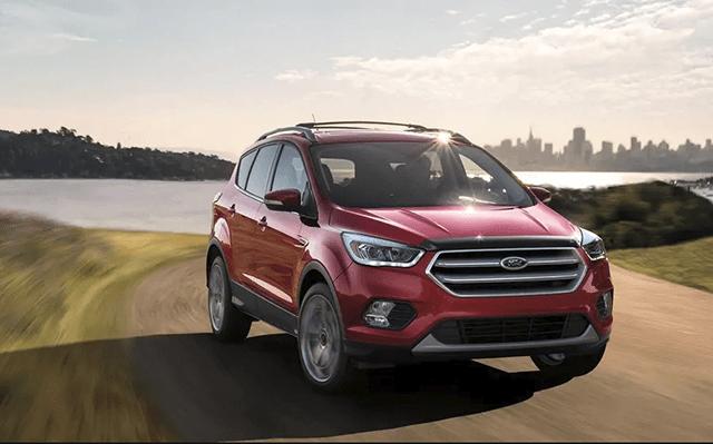 2020 Ford Escape Release Date Hybrid 2020 Suvs And Trucks Ford Escape Ford Ford Suv